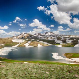 Akna-See im armenischen Hochland 2021 | Erlebnisrundreisen.de