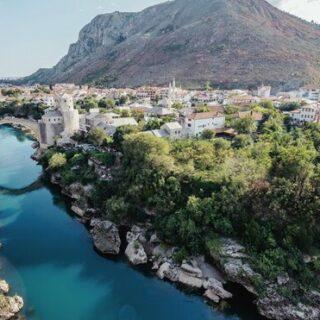 Auf der Via Dinarica durch Bosniens Bergwelt Gruppenreise 2020/2021