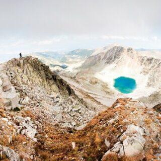 Bulgariens Highlights erwandern Gruppenreise 2020/2021