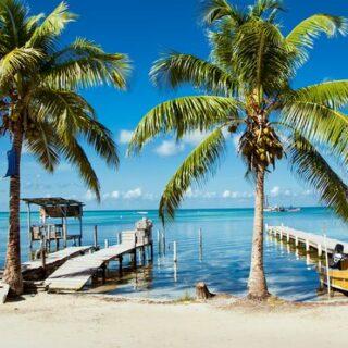Höhepunkte Belize Gruppenreise 2020/2021 Balearen