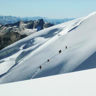 Hochtourentraining mit Einsteiger-Viertausendern in den Walliser Alpen Gruppenreise 2020/2021 Alpen