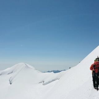 Monte-Rosa-Runde: Die berühmte Spaghetti-Tour mit 11 Viertausendern Gruppenreise 2020/2021 Alpen