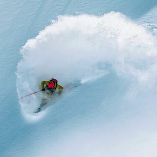 Tiefschneewoche im Engadin - die besten Freeride-Hänge in St. Moritz Gruppenreise 2020/2021 Alpen