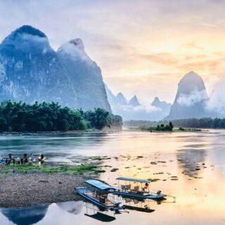 Wanderreise Südchina - von Hongkong nach Guilin Gruppenreise 2020/2021 Macao