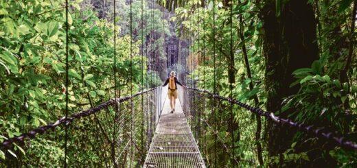 Costa Ricas Highlights erleben Gruppenreise 2020/2021