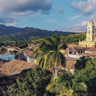Kuba - die Perle der Karibik Gruppenreise 2020/2021 Karibik