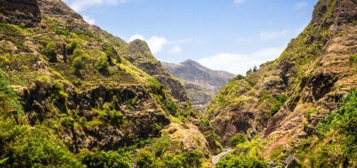 Silvester auf den Kapverden mit Hermann Kuen Gruppenreise 2020/2021