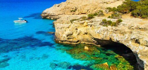 Zypern gemütlich erwandern Gruppenreise 2020/2021