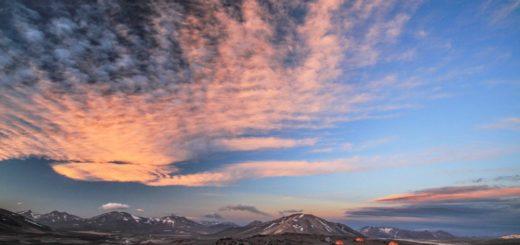 Camp Atacama am Ojos del Salado 2021 | Erlebnisrundreisen.de