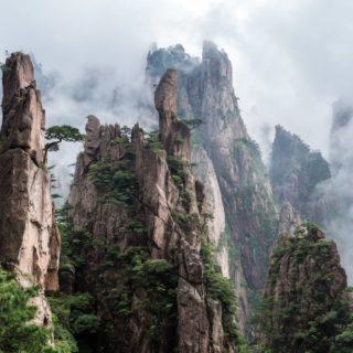 Die Nebelberge in Huangshan 2021 | Erlebnisrundreisen.de