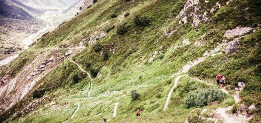 Alpenüberquerung Oberstdorf - Meran mit Hotelkomfort Gruppenreise 2020/2021 Alpen