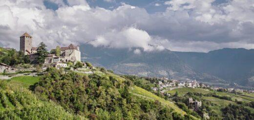 Alpenüberquerung Oberstdorf - Meran mit Similaunbesteigung Gruppenreise 2020/2021 Tirol