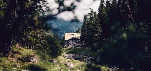 Alpenüberquerung von Garmisch nach Sterzing Gruppenreise 2020/2021 Alpenüberquerung