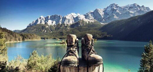 Alpenüberquerung von Garmisch zum Gardasee Gruppenreise 2020/2021 Alpen