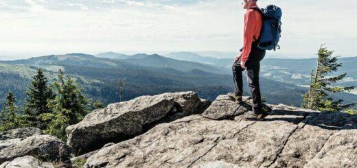 Deutschlands ursprüngliche Wildnis - der Nationalpark Bayerischer Wald Gruppenreise 2020/2021 Bayerischer Wald