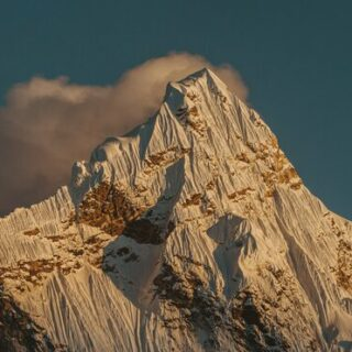Nepal Everest komfortabel erwandern Gruppenreise 2020/2021 Everest