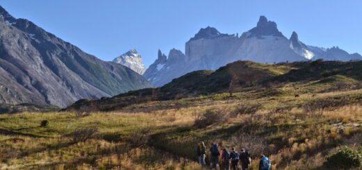 Nationalparks in Patagonien Gruppenreise 2020/2021 Patagonien