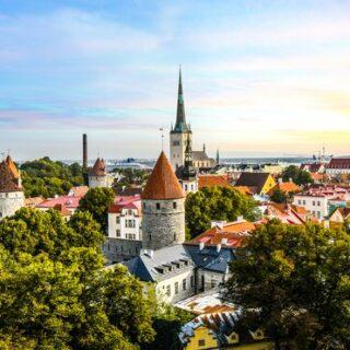 Wanderreise im Baltikum: Estland - Lettland - Litauen Gruppenreise 2020/2021