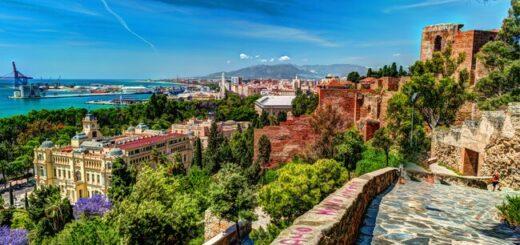 Andalusiens Highlights erwandern Gruppenreise 2020/2021 Spanien Festland