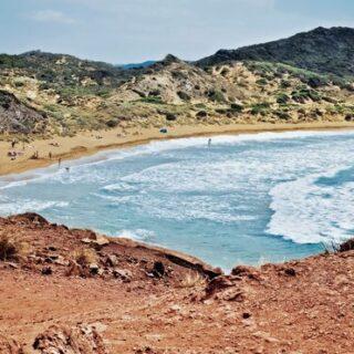 Menorcas Highlights erwandern Gruppenreise 2020/2021 Balearen