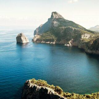 Mallorcas Highlights der Tramuntana erwandern Gruppenreise 2020/2021 Mallorca