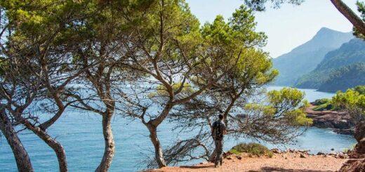Mallorca gemütlich erwandern Gruppenreise 2020/2021 Balearen