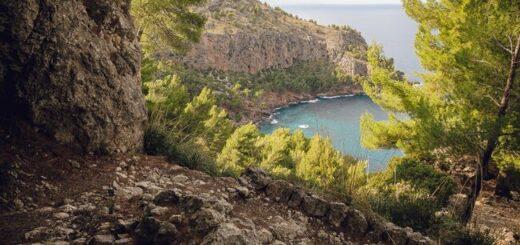 Mallorca auf unbekannten Pfaden erwandern Gruppenreise 2020/2021 Mallorca