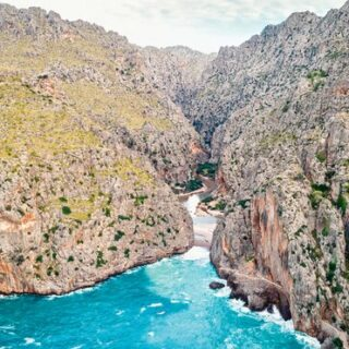 Ruta del Contraban - Mallorcas Schmugglerpfad Gruppenreise 2020/2021 Mallorca
