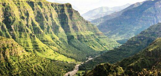 Äthiopien - Bergwelten und Felsenkirchen Gruppenreise 2020/2021