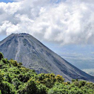 Vulkan Izalco Cerro_Verde 2021 | Erlebnisrundreisen.de