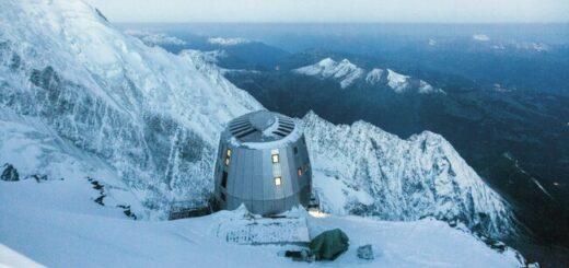 Mont Blanc - am Seil unseres Bergführers zum höchsten Berg der Alpen Gruppenreise 2020/2021 Frankreich Festland