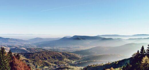 Genussvoll unterwegs im Elsass - Wandern zwischen Rhein und Vogesen Gruppenreise 2020/2021 Elsass