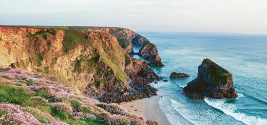 Cornwall gemütlich erwandern Gruppenreise 2020/2021 England
