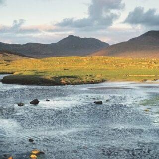 Schottland - Die Äußeren Hebriden erwandern Gruppenreise 2020/2021 Schottland