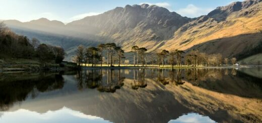 England - Wandern im Lake District Gruppenreise 2020/2021 England