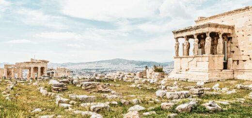 Griechenlands Highlights erleben Gruppenreise 2020/2021 Griechisches Festland