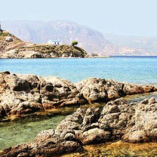 Kos & die Vulkaninsel Nisyros Gruppenreise 2020/2021 Griechische Inseln