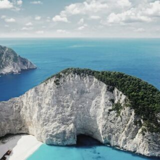 Zakynthos Highlights erwandern Gruppenreise 2020/2021 Griechische Inseln