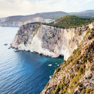 Zakynthos für Singles und Alleinreisende Gruppenreise 2020/2021 Griechische Inseln