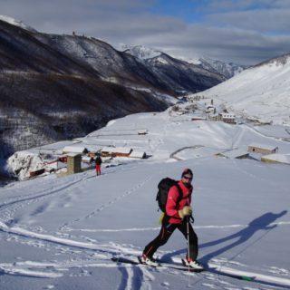 Georgien-skitouren-uschguli 2021 | Erlebnisrundreisen.de