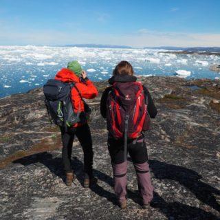 Wanderung entlang des Ilulissat-Eisfjord 2021   Erlebnisrundreisen.de