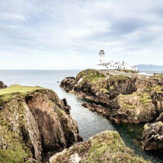 Irlands Highlights erwandern Gruppenreise 2020/2021 Antrim