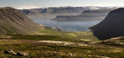Island - die ganze Insel von Hotel zu Hotel Gruppenreise 2020/2021 Südisland