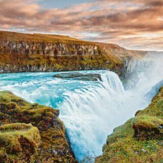 Island gemütlich erwandern Gruppenreise 2020/2021 Südisland