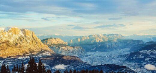 Silvester am Monte Bondone Gruppenreise 2020/2021 Südtirol