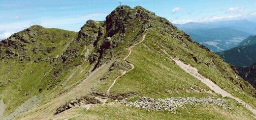 Am Karnischen Höhenweg Gruppenreise 2020/2021 Alpen
