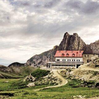 Dolomiten - Rosengarten Gruppenreise 2020/2021 Südtirol