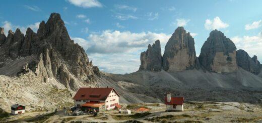 Südtirol - Sextener Dolomiten Gruppenreise 2020/2021 Südtirol
