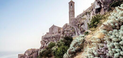 Sardiniens Highlights erwandern Gruppenreise 2020/2021 Italienische Inseln