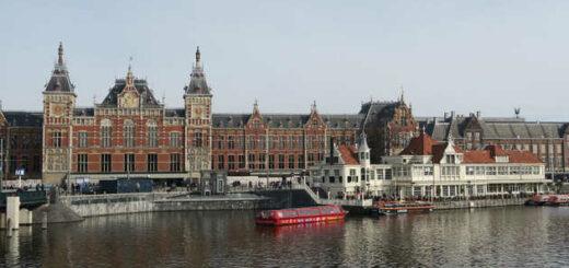 Amsterdam - Wolfgang Schwartz